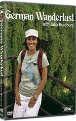 German Wanderlust With Julia Bradbury [Region 2]